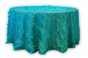 table linen rentals 120 quot teal forest taffeta tablecloth linen rentals