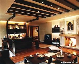 Disenos interiores de lujo proyectos de casas modernas for Disenos de interiores de casas modernas
