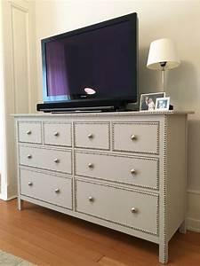 Ikea Kommode Hemnes : so sch n kann die ikea hemnes kommode tats chlich aussehen ikea hacks pimps blog new ~ Indierocktalk.com Haus und Dekorationen