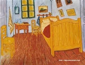 Camera da letto di van gogh sayproxy