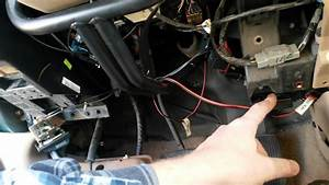 1999 Ford Expedition Flasher Relay