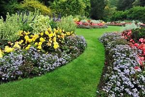 Jardins à L Anglaise : jardin anglais ooreka ~ Melissatoandfro.com Idées de Décoration