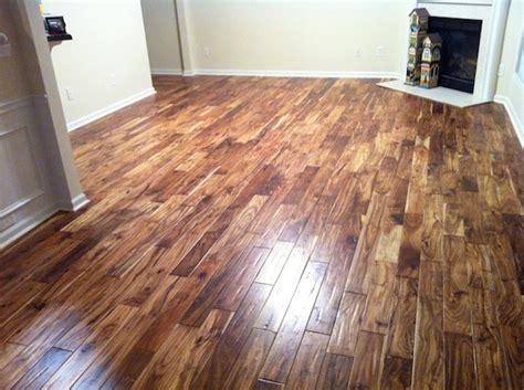 Acacia Hardwoods Hardwood Flooring