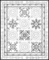 Coloring Pages Dover Quilt Adult Quilts Printable Publications Patchwork Designs Books Pattern Patterns Sheets Adults Samples Welcome Doverpublications Coloriages sketch template