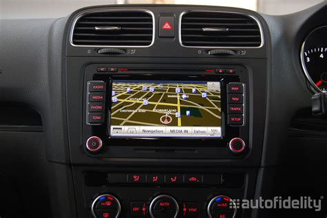 golf 6 navi nachrüsten rns 510 touchscreen integrated navigation system for volkswagen golf 6 5k autofidelity