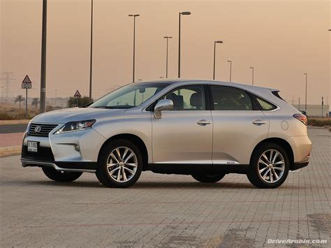 2013 Lexus Rx by Lexus Rx 450h 2013 Technical Specifications Interior And
