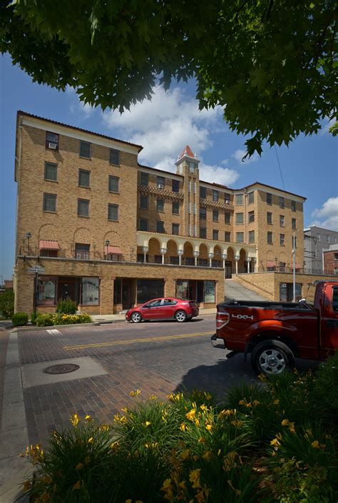 historic rogers hotel purchased june  nwadg