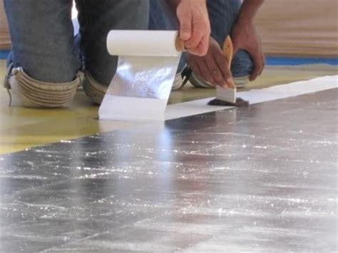 Concrete Floor Leveling Techniques by Pawtucket Ri Self Leveling Concrete With Silverleaf