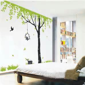 tree wall decals wall stickers kids wall from walldecals001 on