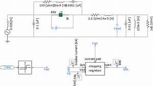 Vacuum Circuit Breaker Reignition