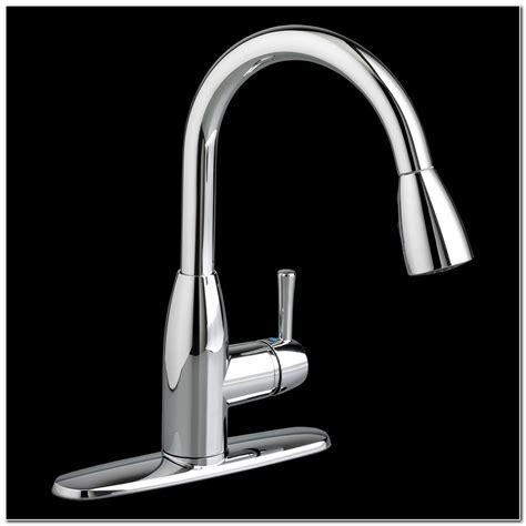 american standard kitchen sink faucet installing american standard fairbury kitchen faucet 7441