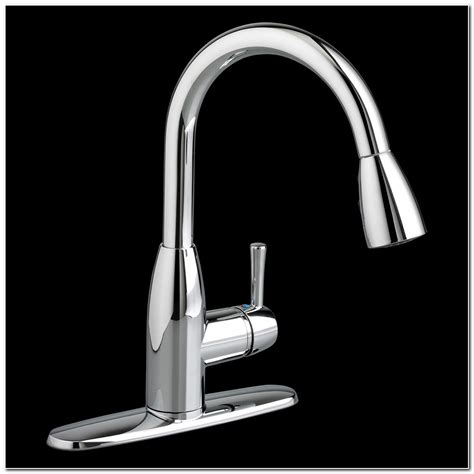 installing a kitchen faucet installing standard fairbury kitchen faucet