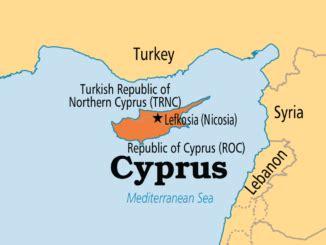 Ofera tot ceea ce e mai. Harta Ciprului : Cum E Să Locuiești Ca Roman Intr O Zona ...
