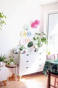 Diy Deko Ideen : wohnzimmer deko diy ~ Whattoseeinmadrid.com Haus und Dekorationen