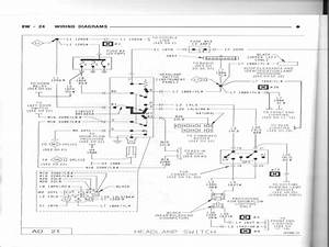 2007 Chevy Silverado Headlight Wiring Diagram