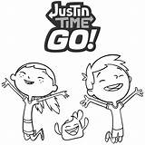 Justin Pages Coloring Cartoon Colouring Getdrawings Tv Getcoloringpages Template sketch template