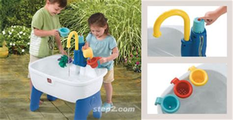 step 2 play sink step 2 part 2 another fun in the sun giveaway 5