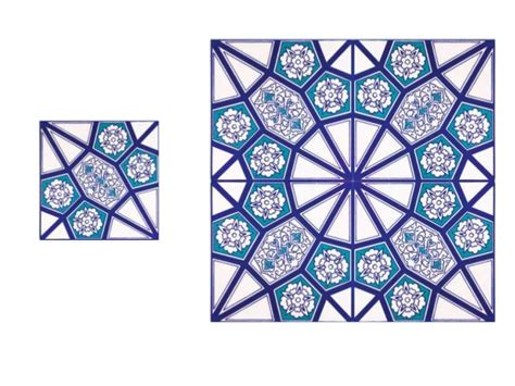 glass tile kitchen backsplash islamic tile exles for students
