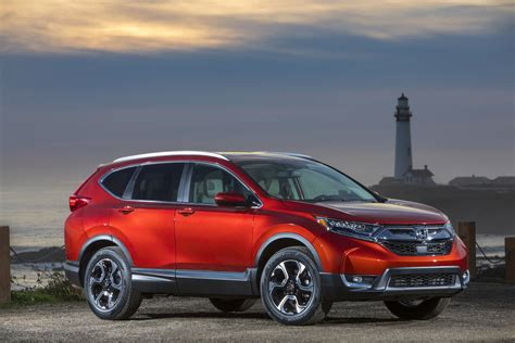 Reviews Of 2017 Honda Crv by Car Review 2017 Honda Cr V Review By Steve Purdy