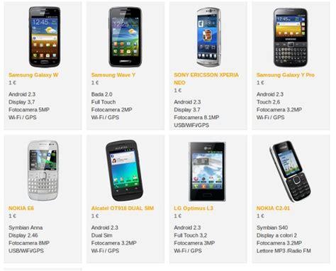 fastweb abbonamento mobile offerta fastweb cellulari a 1 settimocell