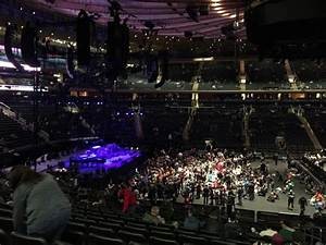 Square Garden Seating Chart Billy Joel Square Garden Section 116 Home Of New York