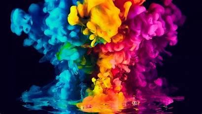 Smoke 4k Colorful Wallpapers 1600 1080 1920