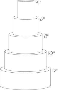 images  cake templates  pinterest square