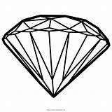 Coloring Jewels Jewel Popular sketch template