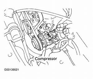 1990 Toyota Corolla Serpentine Belt Routing And Timing