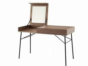 Maison Du Monde Coiffeuse : free coiffeuse design with coiffeuse meuble maison du monde ~ Teatrodelosmanantiales.com Idées de Décoration
