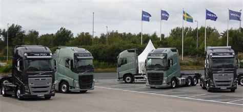 volvo kamioni nova generacija kamiona volvo fh