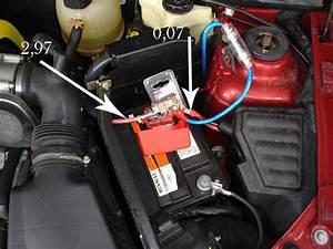 Batterie Clio 3 : renault clio classic 1 4 ess an 2003 probl me de ~ Melissatoandfro.com Idées de Décoration