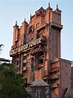 Hollywood Tower of Terror - Disney Photograph by Tim ...