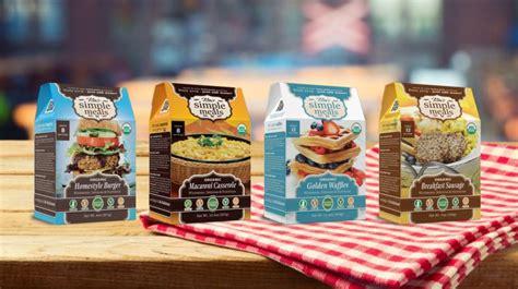Instant Vegan Meal Kits  Easy Vegan Meals