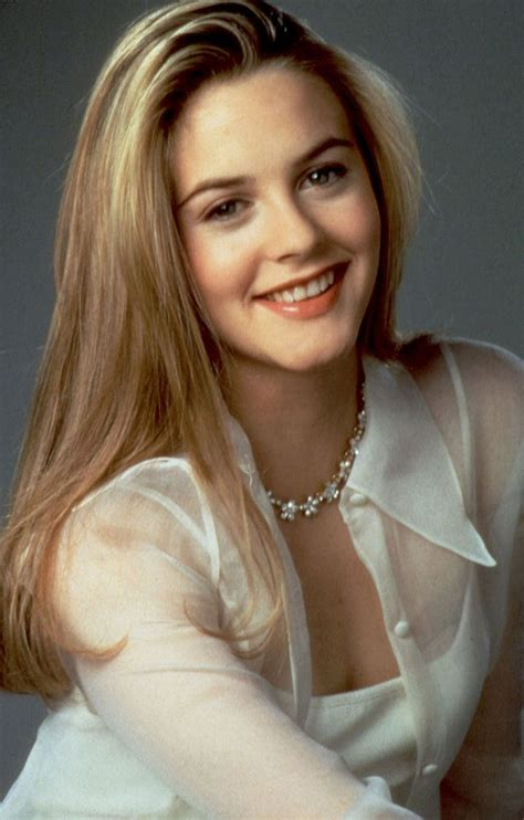 Things You Don T Know About Alicia Silverstone Zntent Com Celebrity Photo Video Award Info