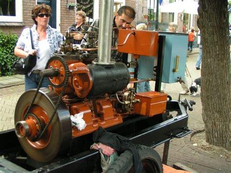Kromhout Gloeikop Te Koop by Plakboek Kromhout Motoren