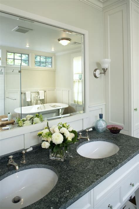Bathroom Mirrors White Frame by White Frame Bathroom Mirror Decor Ideasdecor Ideas