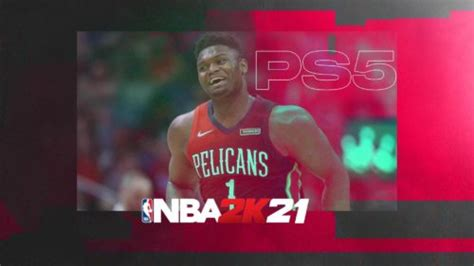 NBA 2K21 Release Date: When will 2K's basketball game hit ...