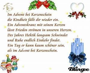 Weihnachtswünsche Ideen Lustig : sch ne weihnachtsgedichte bilder19 ~ Haus.voiturepedia.club Haus und Dekorationen