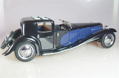 1930 bugatti royale coupé napoleon.the bugatti type 41, better known as the royale, is a large luxury car built from 1927 to 1933 with a 4.3 m (169.3 in). Franklin Mint - Scale 1/24 - Bugatti Type 41 Royale Coupe Napoleon 1930 - Catawiki