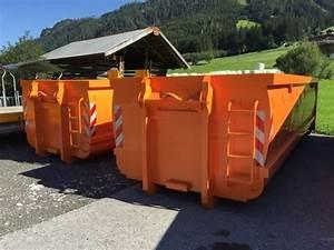 Abrollcontainer Gebraucht Kaufen : container ~ Kayakingforconservation.com Haus und Dekorationen