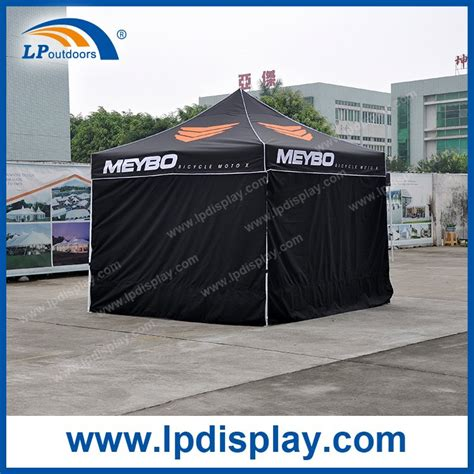branded xm ez  canopy tent  advertising  china manufacturer lpoutdoors