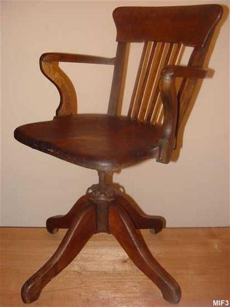 fauteuil de bureau americain fauteuil de bureau de type américain 1930