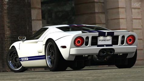 Ford Gt 2018 Image 396