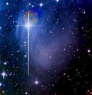 NASA Hubble Space Telescope Heaven