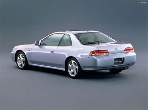 Wallpapers Of Honda Prelude Sir Bb6 19972001 1600x1200
