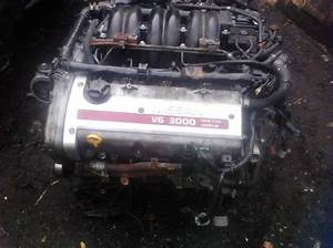 Purchase 2000 Nissan Maxima V6 3 0 Engine Motorcycle In