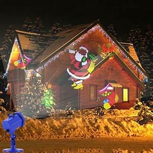 Laser Beleuchtung Aussen : gartenlicht led laser projektor innen au en beleuchtung innen au en ip65 leuchte ebay ~ Watch28wear.com Haus und Dekorationen