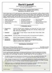 australian resume resume cv template examples With australian resume format