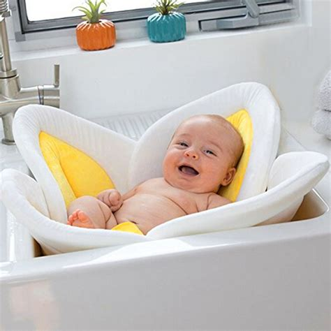 Baby Bathtub For Sink by Blooming Bath Flower Bath Tub For Baby Blooming Sink Bath